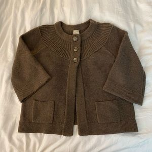 Joie swing cardigan
